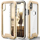 Zizo ION Series Compatible with iPhone X Case