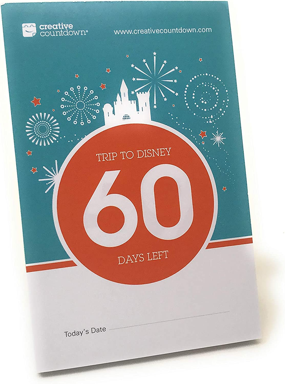 Countdown to Cruise a 60-Day tear-off calendar