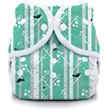 Thirsties Snap Duo Wrap, Aspen Grove, Size Two (18-40 lbs)