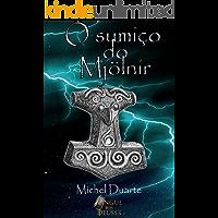 O sumiço do Mjölnir: Universo Sangue dos deuses