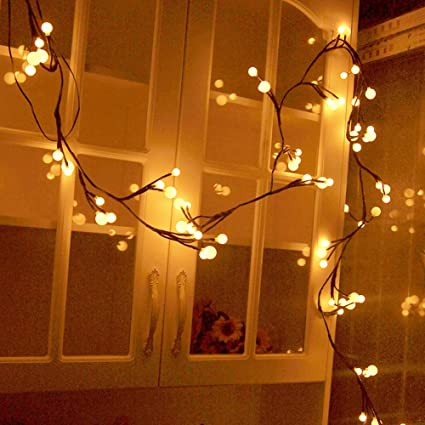 Outdoor Porch String Lights Amazon yingxiang 82ft globe string lightul listed string yingxiang 82ft globe string lightul listed string lights hanging indoor outdoor workwithnaturefo