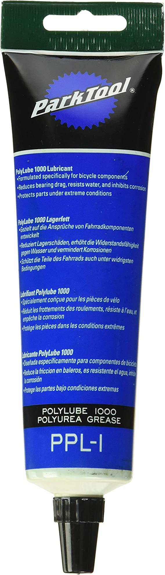 Park Tool PPL-1 PolyLube 1000 Lubricant