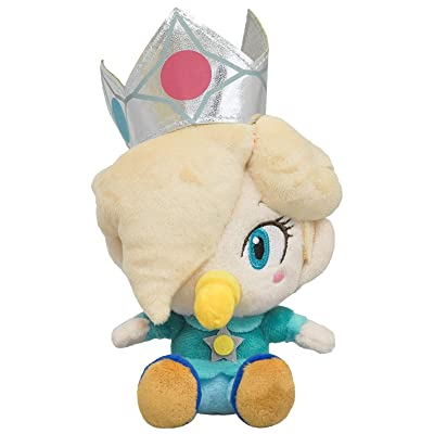 Super Mario ALL STAR COLLECTION babies Rosetta S plush: Toys & Games