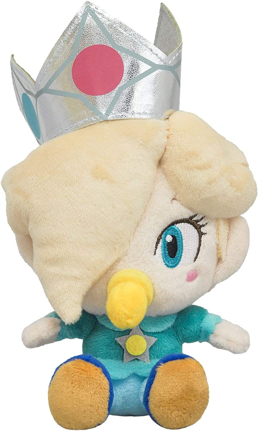 Amazon Com Super Mario All Star Collection Babies Rosetta S Plush