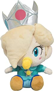Super Mario ALL STAR COLLECTION babies Rosetta S plush