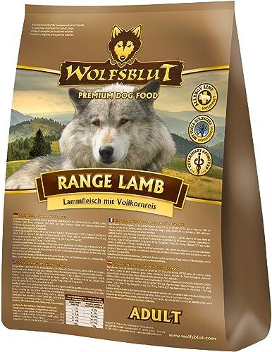 Wolfsblut-Range-Lamb-Adult