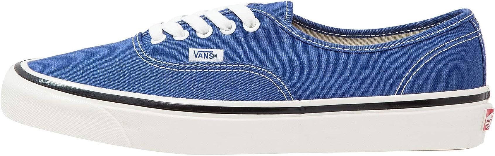 Amazon.com | Vans Authentic 33 DX Blue