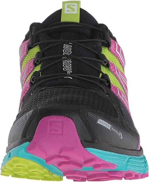 Womens X-Mission 3 CS W Trail Running Shoe
