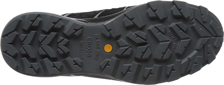 Zapatos de Seguridad para Hombre Grisport Thermo