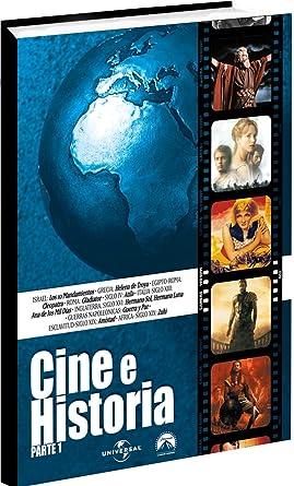PACK CINE E HISTORIA - PARTE 1 [DVD]: Amazon.es: Charlton Heston ...