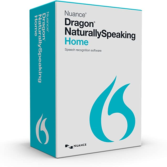 Top 5 Dragon Naturallyspeaking Home 130 English