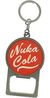 Amazon.com : Fallout 4 Nuka Cola Keychain : Office Products