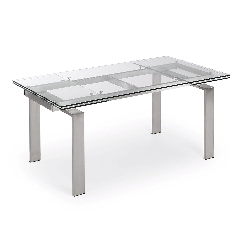 Kavehome Nara ausziehbarer Tisch 160-240 cm