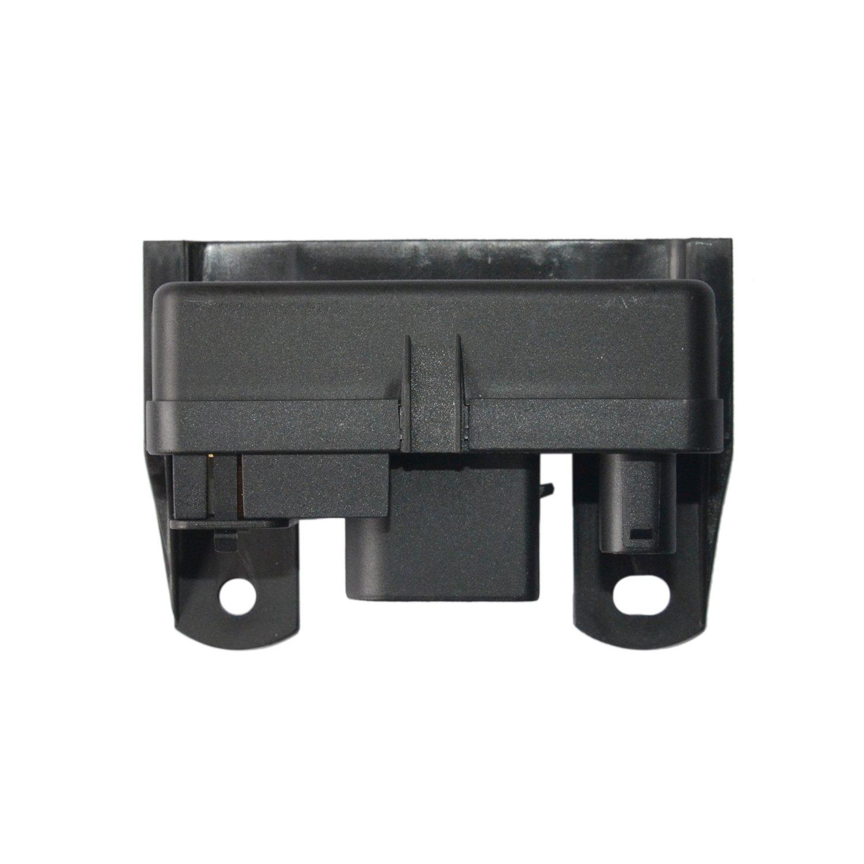 Glow Heater Plug Relay 0195456932 NSGMXT