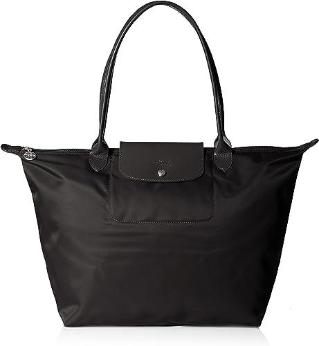 Le Pliage Longchamp Neo Noir Sac fourre-tout: Amazon.fr ...