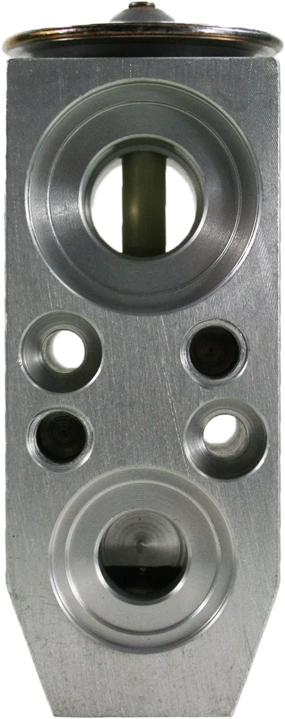 TCW 18-10326 A//C Expansion Block Quality With Perfect Vehicle Fitment