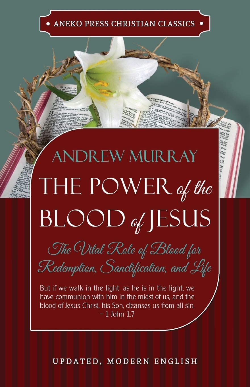 Top 10 Best the blood of jesus Reviews