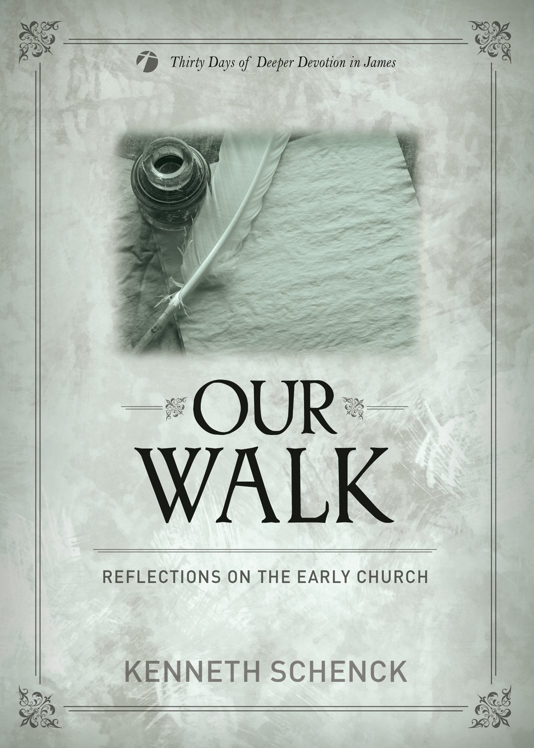 Download Our Walk (Church Deeper Devotions) pdf