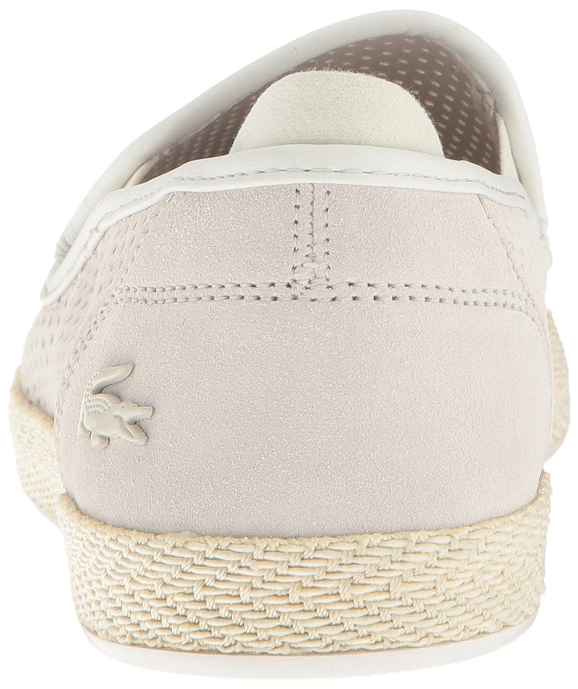 a6b6e6ca9ed903 Lacoste Men s Tombre Slip-on Casual Shoe Fashion Sneaker