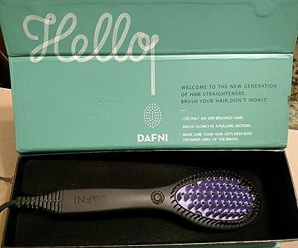 L Detalles Cepillo eléctrico alisador para el pelo – Pelo Perfecto Sin Fatica gracias