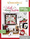 Kimberbell Machine Embroidery Book w/CD: We Whisk