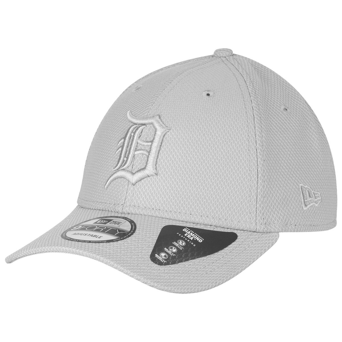 A NEW ERA ERA Era Gorra 9Forty Diamond TigersEra de Beisbol