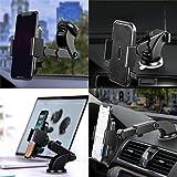 MAOBLOG Car Phone Mount Anti-Skid and Anti-Scratch
