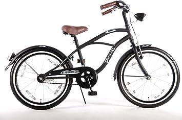 Bicicleta niño 20 pulgadas 6 7 8 años el sillín y el manillar son ...