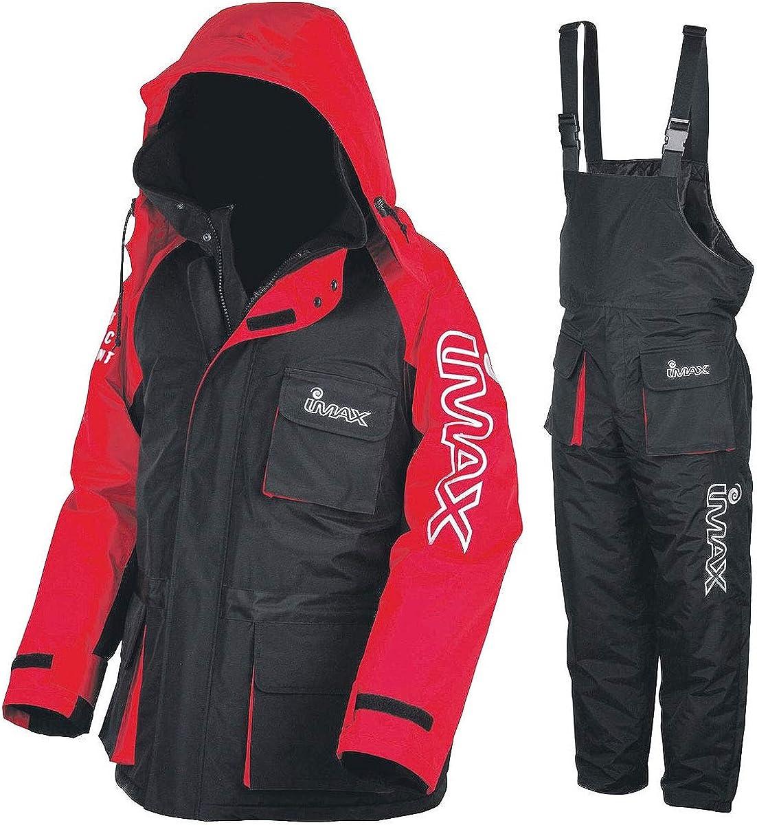 Imax Thermo Anzug Sea Fishing Clothing 2/teilig