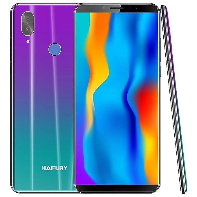 HAFURY Note 10 Smartphone (Aurora)