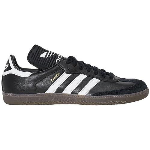 d91a2bba3 adidas Men s Samba Classic Og Trainers  Amazon.co.uk  Shoes   Bags