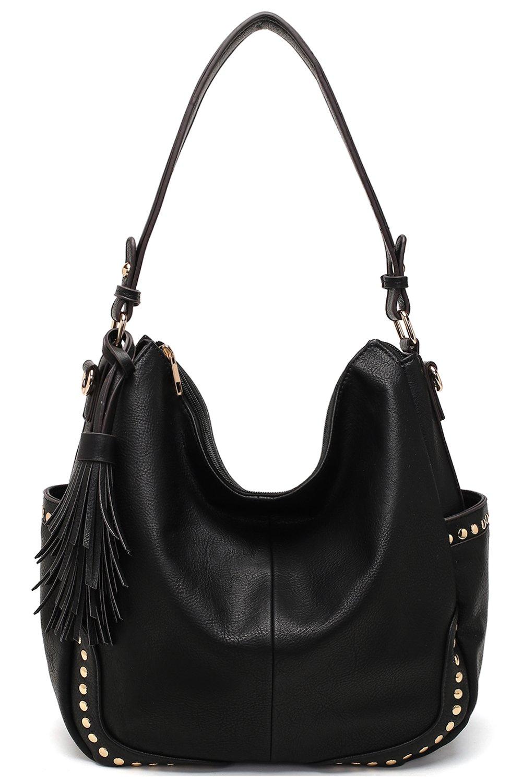 Style Strategy Olivia Hobo Bag