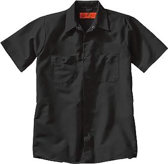 RED KAP Chevrolet Dealer Garage Shop Short Sleeve Shirt Men/'s 3XL-R