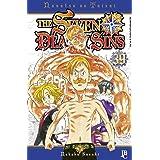 The Seven Deadly Sins - Vol. 39
