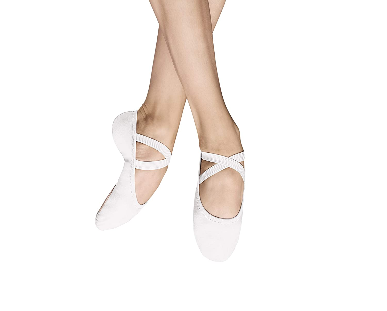 高質で安価 [Bloch] US Men's Performa Ballet B Shoe Fabric 7.5 Flat B07B32L8DR 7.5 B US|White 100 White 100 7.5 B US, はぶらし専門店 ハイズ:b35977c6 --- a0267596.xsph.ru
