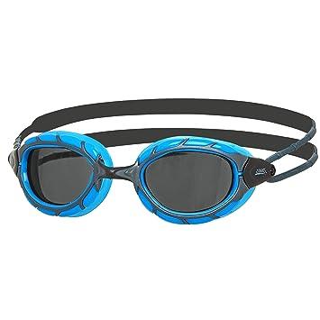 Zoggs Predator Gafas de natación, Adultos Unisex
