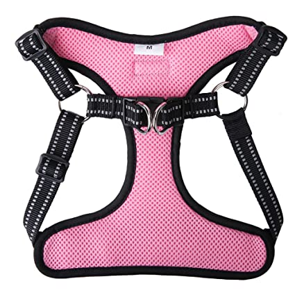 Service Dog Vest Harness
