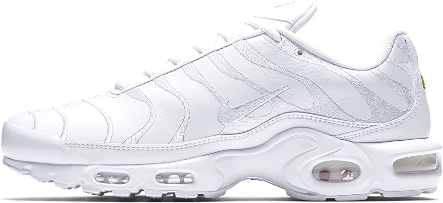 nike air max plus blancos