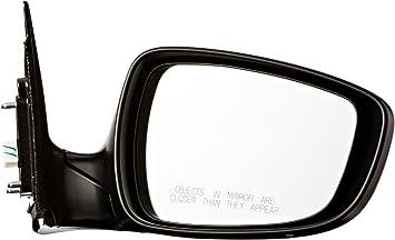 Rear Genuine Hyundai 87620-3Q100 Exterior View Mirror Assembly Right
