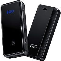 FiiO BTR3 HiFi Bluetooth Receiver with aptX/aptXHD/aptXLL/LDAC/AAC Support, Portable Mini Music Audio Receiver for Home…