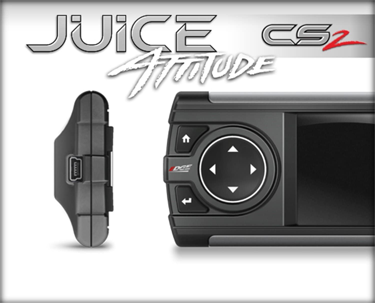 Edge Products 31503 Juice with Attitude Engine Computer