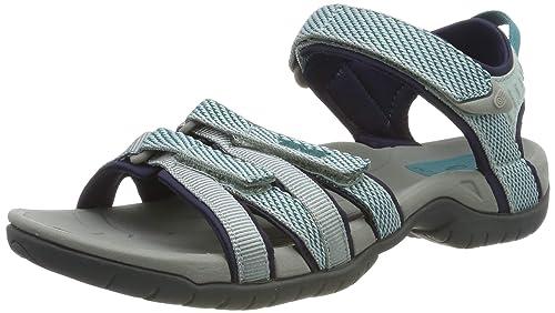 644e26501bd Teva Women's W Tirra Sandal Orange: Amazon.ca: Shoes & Handbags