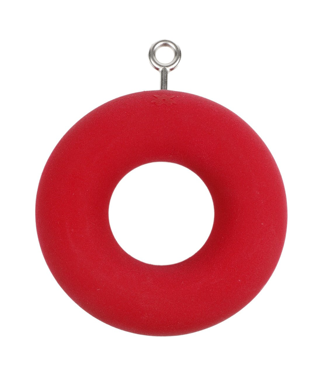 XXL Donut Ring (3 INCH Diameter : ONE UNIT)| Climbing Holds | Red