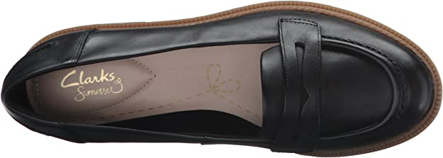 Clarks Griffin Mia Mocassin Penny Femme