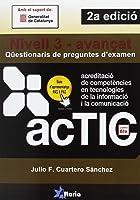 ACTIC 3: Qüestionaris De Preguntes