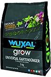 Wuxal Grow, der Universal Gartendünger, 5kg