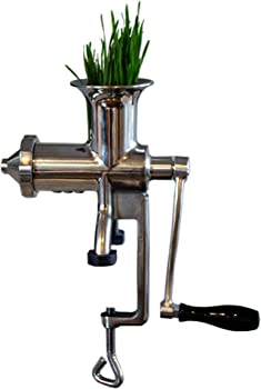 Handy Pantry HJ Wheatgrass Juicer