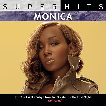 Monica on apple music.