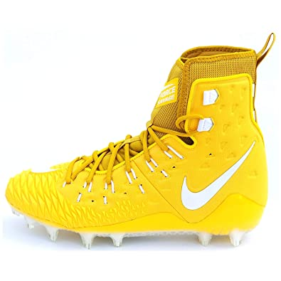 c361183ea Image Unavailable. Image not available for. Color: Nike Force Savage Elite  TD Football Cleats ...