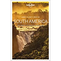 Lonely Planet Best of South America (Best of Country)